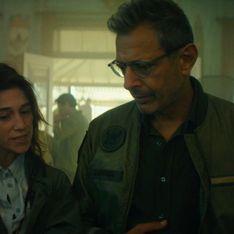 Découvrez Charlotte Gainsbourg dans un extrait d'Independence Day : Resurgence (Exclu)