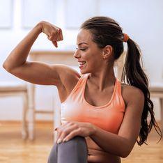 Straff und sexy: 6 einfache Übungen, um die Arme zu trainieren