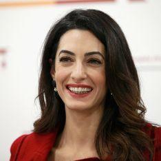 Le nouveau combat d'Amal Clooney pour les esclaves sexuelles de Daesh
