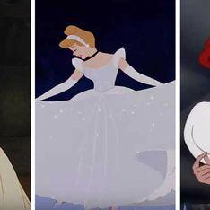 15 robes Disney dont on se souviendra toute notre vie