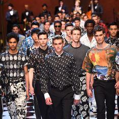 Les enfants de stars prennent le pouvoir chez Dolce & Gabbana