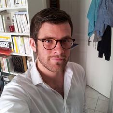 Sur Facebook, cet homme gay répond au tweet maladroit de François Hollande