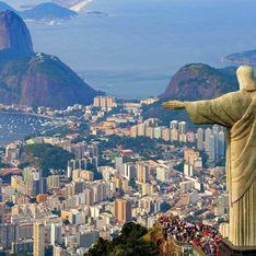 Viaje de novios a ritmo de samba: Brasil