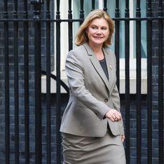 Justine Greening fait son coming out et devient la première femme du Parti Conservateur britannique à le faire publiquement