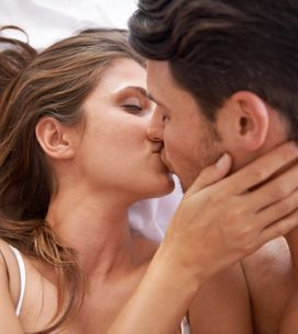 Las mejores posturas sexuales para quedarse embarazada