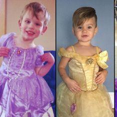 #Princessboy, la série photo qui prouve que les petits garçons aussi ont le droit de se déguiser comme ils le veulent