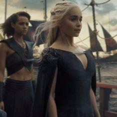 Aviez-vous remarqué ce détail concernant les femmes du FINAL de Game of Thrones ? (SPOILERS)