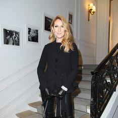 Céline Dion, Marion Cotillard... Les stars au défilé Dior (Photos)