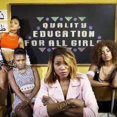 Le tube des Spice Girls Wannabe parodié pour le droit des femmes (Vidéo)