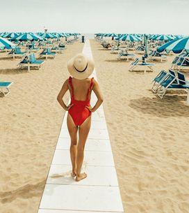 Ces indispensables beauté à ne surtout pas oublier en vacances