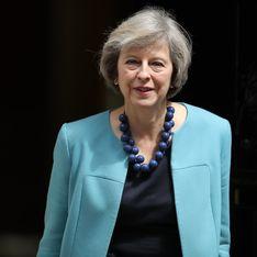 Theresa May devient la nouvelle Première Ministre du Royaume-Uni