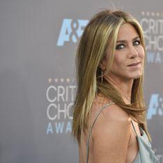 Jennifer Aniston está cansada de ser la novia de América: Estoy harta