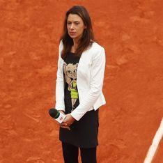 Marion Bartoli: hospitalisée, l'ex-tenniswoman rassure ses fans