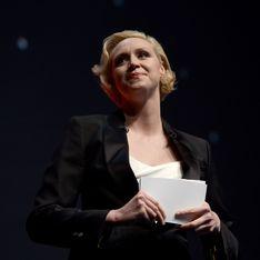 Attentat de Nice : à Londres, la minute de silence de Gwendoline Christie transformée en Marseillaise