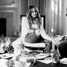 Jennifer Lopez lance sa collection capsule