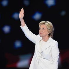 La femme de la semaine : Hillary Clinton, officiellement 1ère femme candidate à la présidentielle des Etats-Unis