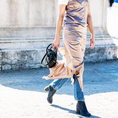 Radar tendance: robe et pantalon