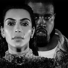 Kanye West s'associe à Balmain pour la campagne automne 2016