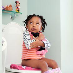 Les culottes d'apprentissage de la propreté et le développement de l'enfant