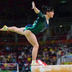 Twitter vole au secours d'une gymnaste insultée à cause de son physique