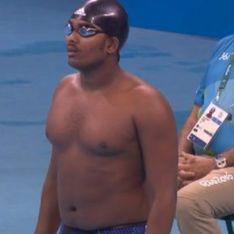 Ce nageur ethiopien a été humilié sur les réseaux sociaux à cause de son physique