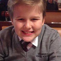 La colère d'une famille après le suicide de leur fils de 13 ans, harcelé
