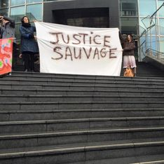Jacqueline Sauvage renonce à faire appel de son maintien en prison