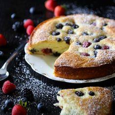 Glutenfrei & Low Carb: Diese 3 Rezepte für Kuchen ohne Mehl musst du testen