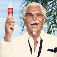 KFC sort une crème solaire pour sentir le poulet frit sans en avoir l'aspect