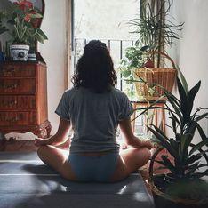 10 minutos al día de meditación guiada para una mente en buena forma