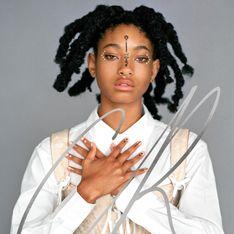 Willow Smith, des tatouages à 15 ans (Photo)