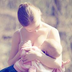 10 consejos para hacer más fácil la lactancia materna
