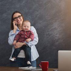Vuelta al trabajo y lactancia materna: ¿cómo compaginarlo?