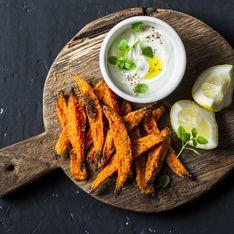 Gemüse-Pommes aus dem Ofen: Die 4 besten Rezepte