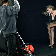 Kate Winslet, Léa Seydoux, Julianne Moore... Nouvelles muses du calendrier Pirelli (Photos & vidéo)