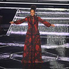 Le magnifique message de paix d'Alicia Keys aux MTV VMA