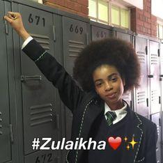 Pas d'afro : Des étudiantes se soulèvent contre un règlement raciste