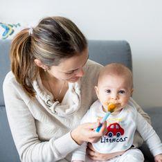 Beikostplan: Die optimale Babynahrung für das erste Jahr