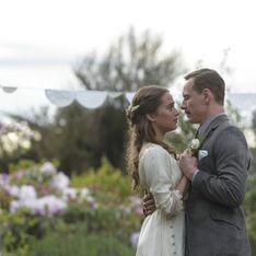 Alicia Vikander et Michael Fassbender amoureux déchirés dans Une vie entre deux océans