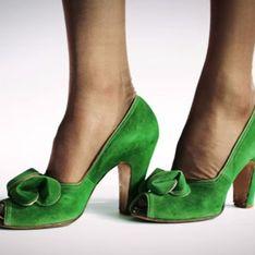 100 ans de chaussures à talon, la vidéo que Carrie Bradshaw aurait adorée