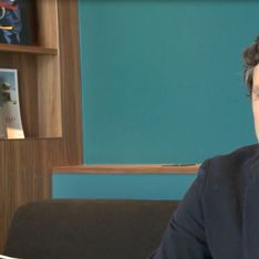 Rencontre avec Marc Lavoine pour Les Souliers Rouges(Vidéo exclu)
