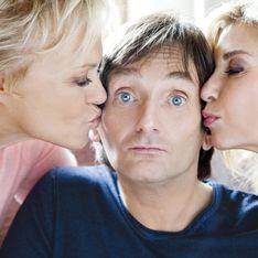 Coup de cœur pour le trio Robin, Palmade et Laroque avec leur spectacle Ils s'aiment depuis 20 ans