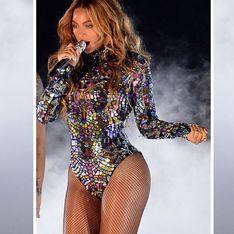 Sexy Beine wie Beyoncé? 3 geniale Bein-Übungen, die endlich wirken!