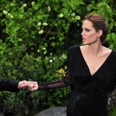 Angelina Jolie et Brad Pitt, c'est fini !
