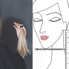 Haare ab - ja oder nein? Diese einfache Formel verrät, ob dir kurze Haare stehen