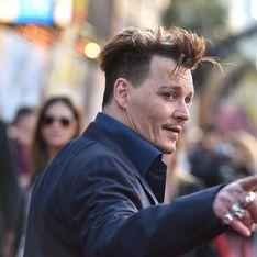 Las posesiones que Johnny Depp vende por 12 millones de dólares