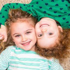 ¿Sabes cómo debe ser la alimentación ideal de los niños?
