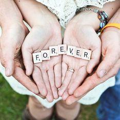 Ich liebe dich mal anders: So zeigst du ihm, was er dir bedeutet