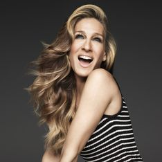 Sarah Jessica Parker lancera une collection de robes
