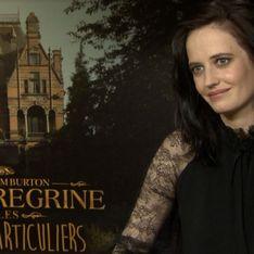 Eva Green : Pour Tim Burton, j'aurais joué n'importe quoi, même une mouche (Interview exclusive)